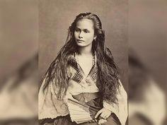 100 Yıl Önce Kadınların Neye Benzediğini Merak Edenler İçin 25 Eski Kartpostal