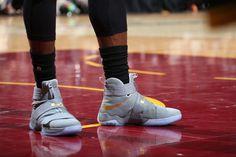 King James #NBAKicks