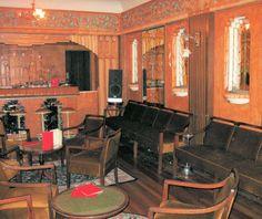 The Paragon Cafe - Katoomba