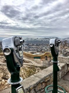 Things to Do in El Paso: Scenic Drive Overlook. Texas' farthest west town is a great jumping off place for ecotourism.