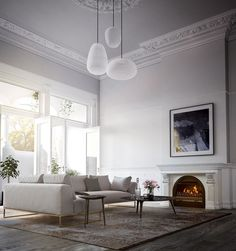 FloodSlicer is Australia's premier rendering and animation company and a world leader in pre-built visualisations House Design, Interior, New Home Designs, Best Interior, Residential, New Homes, Home Decor, Interior Design, Residential Apartments