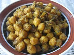 Curry Channa Cutters | Simply Trini Cooking #trinicooking
