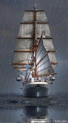 ship gif