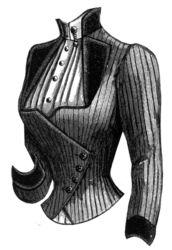 1887 Corsage £8.91
