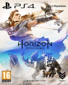 Horizon: Zero Dawn Limited Edition