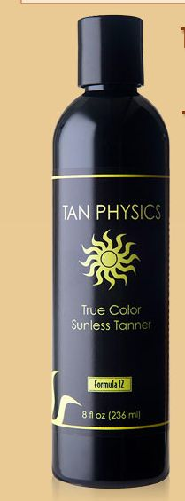 Tan physics - apparently one of the best sunless tanners.   (more info here: http://tanphysics.com/articles/review1.php?utm_source=USA_medium=TAB_content=AD10_campaign=TAB=TAB-AD10_source=taboola)