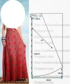 Moda diki giyim aksesuar tasarm tesettr diy kombin hijab fashion anne bebek kitap gnlk kadn site sewing clothes hand 64 ideas for 2019 Skirt Patterns Sewing, Clothing Patterns, Skirt Sewing, Pattern Sewing, Fashion Sewing, Diy Fashion, Sewing Clothes, Diy Clothes, Diy Rock
