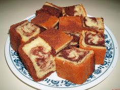 These are a few of my favourite things....: Marble Cake