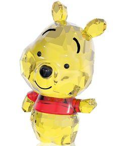 Swarovski Cutie Winnie the Pooh Collectible Disney Figurine