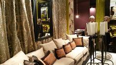 #Sofa y #decoracion. #mueblesarria