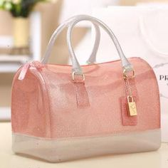 bag - http://zzkko.com/n245500-orean-version-of-the-2013-new-high-quality-candy-color-transparent-bag-jelly-bag-new-wave-of-summer-fashion-handbags.html $28.74