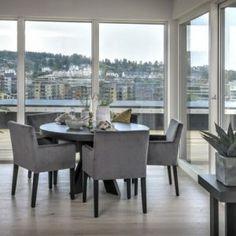 Valencia, Outdoor Furniture Sets, Outdoor Decor, Dining Table, Elegant, Interior, House, Design, Home Decor