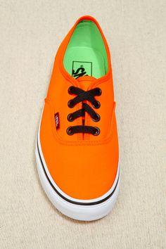 8e27911af1 Vans are the greatest Orange Amps