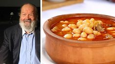 Bud Spencer, Fondue, Soup Recipes, Food And Drink, Cheese, Ethnic Recipes, Blog, White Beans, Healthy Nutrition