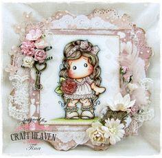 *                  Tinchy ustvarja                  *: Craft Heaven Shop Inspirational Blog - Charms