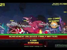Bulletproof Outlaws   Dragon Rage trailer   SNSD Evaline