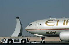 Etihad Cargo adding Guangzhou link | Air Cargo World News