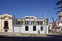 Galeria de Casa Ibiray / Oreggioni Prieto - 6