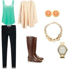 """""""Fall Outfit"""""""