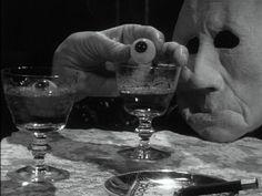 Hour of the Wolf (Ingmar Bergman, 1968)