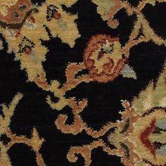 Embrace the luxury and elegance of classical design with Alexia. The lush velvet texture of this 100% New Zealand Wool carpet is enhanced by the traditional medallion motifs of this stunning pattern. Alexia is offered in nine colorations, and brings sophistication and beauty to any interior setting of your home.