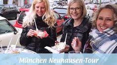Join us on a #journey of discovery through the creative district of #Munich Neuhausen and look forward to learning all about the #culture & #cuisine of the neighborhood, which is characterized by its unique combination of classic and contemporary! | Begleiten Sie uns auf unserer #Entdeckungstour durch das kreative Viertel #München #Neuhausen und freuen Sie sich alles über #Kultur & #Kulinarik rund um den #Rotkreuzplatz zu erfahren! | www.eat-the-world.com