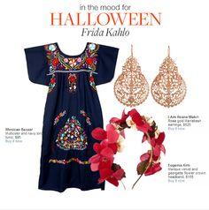 nosotros amamos los vestidos mexicanos: lá ou aqui! http://vestidosmexicanos.blogspot.com.br/