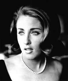 "Lesley Gore.  When she sings, ""Don't tell me what to do/and don't tell me what to say,"" I just want to pump my fist and cheer.  She'll be missed."