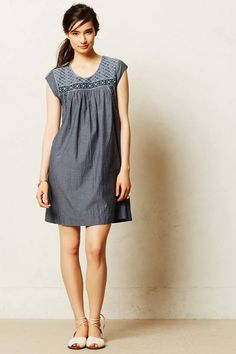 Fleur Wood Canyon Road Tunic Dress