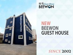 Seoul Beewon Guest House South Korea, Asia The 2-star Beewon Guest House offers comfort and convenience whether you're on business or holiday in Seoul. Featuring a complete list of amenities, guests will find their stay at the property a comfortable one. To be found at the hotel are luggage storage, Wi-Fi in public areas, family room, safety deposit boxes, lockers. Comfortable guestrooms ensure a good night's sleep with some rooms featuring facilities such as internet access –...