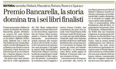 Premio Bancarella 2015 - Premio Selezione Bancarella 2015 - Arena di Verona