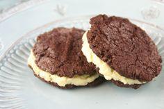 Gluten-free Oreo-Style Cookies