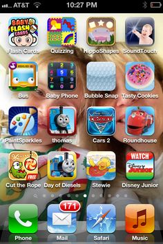 Apps for Kids...