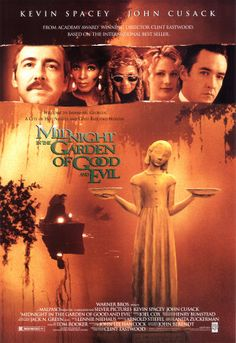 Midnight In The Garden Of Good And Evil - Google Search