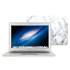 Macbook Air 13 Case - GMYLE Hard Case Print Frosted–White Marble Pattern Cover in Computers/Tablets & Networking, Laptop & Desktop Accessories, Laptop Cases & Bags | eBay