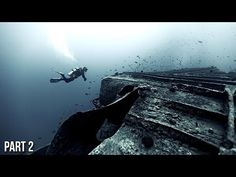 Top 15 Wreck Dives In The World - Part 2 - Travel & Pleasure