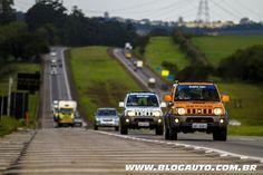 Desafio Suzuki Jimny