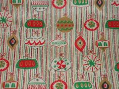 70s christmas wrap paper - Yahoo Canada Image Search Results
