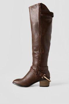 Caroline Riding Boot $78.00