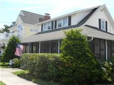 Home - Coldwell Banker Resort Realty Rehoboth Beach Delaware, Weekly Rentals, Beach Vacation Rentals, Home Buying, Real Estate, Mansions, House Styles, Outdoor Decor, Street