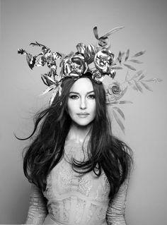 Monica Bellucci - ahhhhmazing beauty