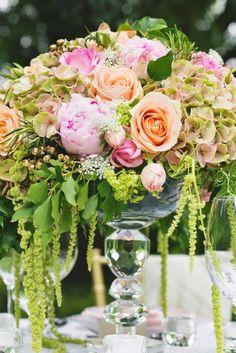 Fabulous Flower Arrangement ~ Dreamy Nature