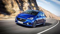 Corsa OPC: Dieser Opel will nicht einfach nur spielen - Der Corsa OPC ist ein wilder Hund – und er schaut nicht nur schnell aus, er ist es auch. Zum Auto-Test: http://www.nachrichten.at/anzeigen/motormarkt/auto_tests/Corsa-OPC-Dieser-Opel-will-nicht-einfach-nur-spielen;art113,2211635 (Bild: Opel)