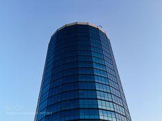 Skyscraper by burakkebapci83