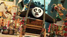Dreamworks Kung Fu Panda moasics Art Mosaïque Craft-Fête D/'Anniversaire Jouet Cadeau