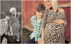 Maternity: one of my favorite couples maternity sessions...EVER!