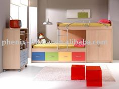Modern Bunk Bed Photo, Detailed about Modern Bunk Bed Picture on Alibaba.com.