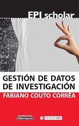 Gestión de datos de investigación, de Fabiano Couto Pocket Books, Management