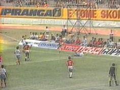 ESPORTE CLUBE BAHIA CAMPEÃO EM 1988 - YouTube