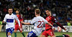 Kualifikasi Piala Dunia 2018: Saatnya Portugal Berlari Kencang -  http://www.football5star.com/international/kualifikasi-piala-dunia-2018-saatnya-portugal-berlari-kencang/91306/